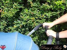 Pram pushchair stroller BUGGY TUG wrist strap safety belt walking running babyUK