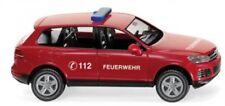1/87 Wiking VW Touareg Feuerwehr 0601 28