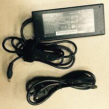 CHARGEUR ALIMENTATION D'ORIGINE MSI 19V 6.3A 120W 5.5*2.5mm 19V 6.3A