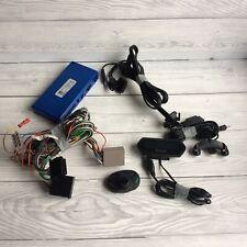 Parrot MKi9100 Bluetooth manos libres Kit de coche de streaming de música