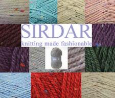 Hayfield Tweed Craft Yarns