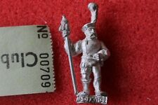 Games Workshop Warhammer Empire Men at Arms Imperial Foot Soldiers Spearmen A1