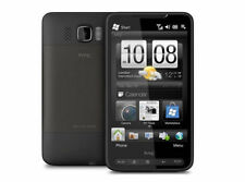 "4.3"" HTC Touch HD2 T8585 Windows Phone 5MP 3G WIFI Black Unlocked Smartphone"
