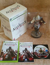 Assassin's Creed 2 XBOX 360 White édition collector