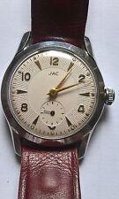 très belle montre ancienne JAC, mvt Cupillard 233 1ère version