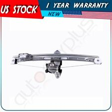 New Power Window Regulator fits BMW 323i 325i 328i 330Xi Rear Right with Motor