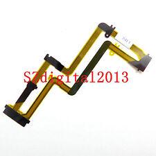 "10PCS ""FP-1481"" LCD Flex Cable For SONY HDR-CX190E HDR-CX200E HDR-CX210E Video"
