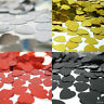 Wedding Table Scatters 25 Grams Decorations Confetti Heart