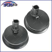 cciyu 2PCS ABS Wheel Speed Sensor 2008 Scion xD 2006-2011 Toyota Yaris Left+Right+Rear ABS Sensor ALS1388 8954452040 fit for 2009-2010 Toyota Corolla