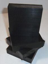 8885) POM, Polyacetal, schwarz, 20mm