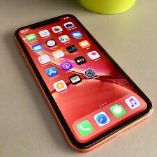 APPLE IPHONE XR 64GB ROSSO RICONDIZIONATO GRADO A