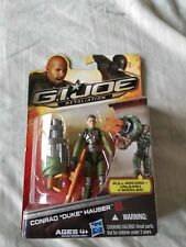 GI Joe - Retaliation - Conrad Duke Hauser