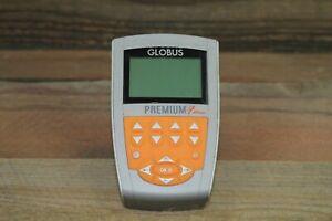 GLOBUS Premium Fitness EMS Muscle Stimulator