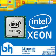 Intel Xeon X5647 Quad Core 2,93 Ghz Procesador 12M caché 5.86 GT/s FCLGA1366