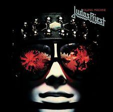 Judas Priest - Killing Machine (2001) Original Recording Remaster +2 UK Import !