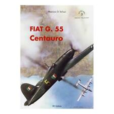9788886815352 Fiat G 55 - di Maurizio Di Terlizzi (Autore)