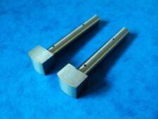 GENUINE TRIUMPH CAMSHAFT FOLLOWER x 2  E 3753 T21 3TA T90 5TA TIGER100 1957-69