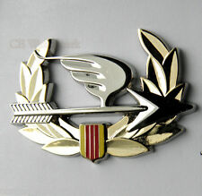 US ARMY RANGER VIETNAM BADGE LAPEL HAT PIN WINGS 2.25 INCHES