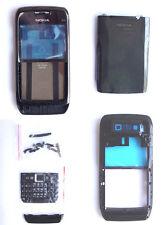 NEW Full Cover Housing+Keypad For Nokia E71+Tool