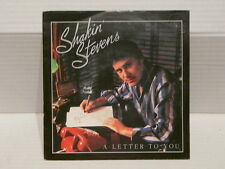 SHAKIN STEVENS A letter to you A4677