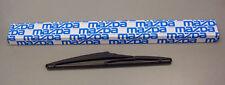 Genuine Mazda 2 2007-2014 Wiper Blade RH - DF8067330A