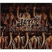 Hate : The Litanies Of Satan CD Value Guaranteed from eBay's biggest seller!