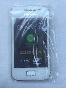 Samsung Galaxy Ace - New Unused