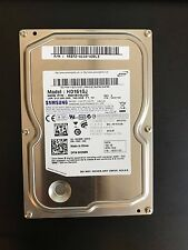 "Samsung SpinPoint F1 160 GB,Internal,7200 RPM,3.5"" (HD161GJ) HDD"