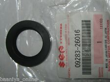 2x Suzuki SJ Sierra Samurai Front Axle Oil Seal Small 85 86-95 SGP Genuine NEW