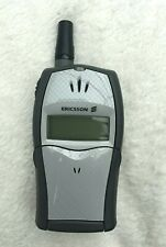 Original ERICSSON T20s Mobile Phone and Power Adapter