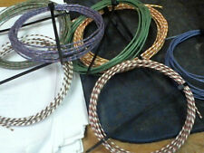 6ft coil Western Electric 24ga cloth,SILK wire