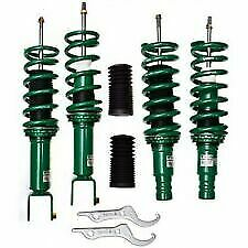 Tein teinGSL70-91AS2 for Toyota Yaris (NCP91L/NCP93L) Street Advance Z Coilovers