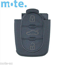 Audi A2 A3 A4 A6 3 Button Remote Key Bottom Part Shell/Case/Enclosure