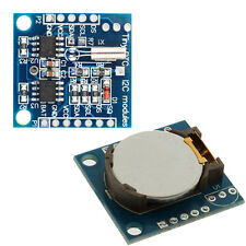 AVR ARM PIC 51 New RTC I2C DS1307 AT24C32 Real Time Clock Module For Arduino