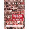 Nottingham Forest v Huddersfield/Bristol City 2019/2020 ~ 2 In 1 Programme