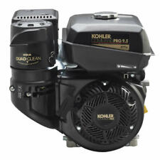 Kohler Command Pro Ch395 277cc 9.5 Gross Hp Electric Start Horizontal Engine,.