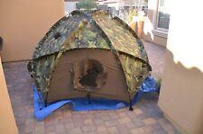Eureka ECWS ECWT Extreme Cold Weather Tent  Military USMC  NSN 8340-01-406-9299