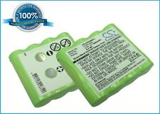 4.8V battery for HANSEATIC COBRA: CP 486S, KATHREIN: KT 900, URMET: ZEFFIRO 3