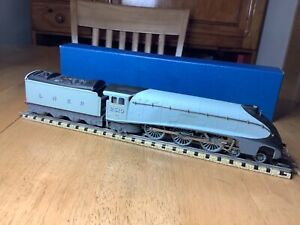 Hornby Dublo 3 Rail EDL1 LNER 4-6-2 A4 Class 2510 Quicksilver serviced