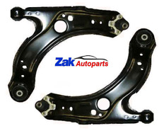 For Audi A3 Quattro 8L 1996-2003 Front Lower Wishbone Track Suspension Arm Pair