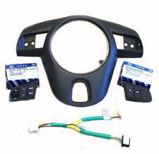 Steering Wheel Switch Assy LH RH Cover 4EA for KIA FORTE Cerato 2010 2013