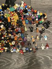 LEGO Minifigures & accessories - mixed bundle - Resale? Custom? Odds And Ends