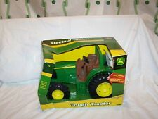 NEW John Deere Tough Toy Tractor Tracteur Robuste Sandbox Tomy