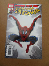 Amazing Spider-Man 552 . Marvel 2008 . VF - minus