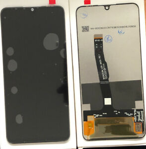 For Huawei P30 Lite MAR-LX1 LCD Touch Screen Digitizer Assembly - Black