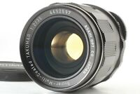 【NEAR MINT+++】 Pentax Super Takumar 35mm f2 for M42 Wide Angle Lens From Japan