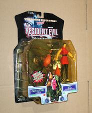 Residente Evil Ada Wong & Ivy Action Figure personaje Toy Biz toybiz