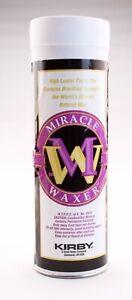 Kirby Miracle Waxer Wax