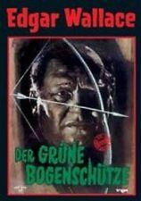 DER GRÜNE BOGENSCHÜTZE DVD GERT FRÖBE KRIMI NEU