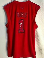 timeless design 4da94 05cd1 Derrick Rose NBA Fan Apparel & Souvenirs for sale | eBay